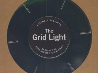 GRID LIGHT abode Co., Ltd. Living roomLighting