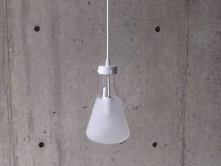 FLASK - Pendant Lamp abode Co., Ltd. Living roomLighting