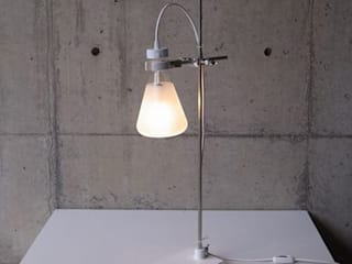 FLASK - Table Lamp Oleh abode Co., Ltd. Minimalis