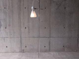 FLASK - Floor Lamp abode Co., Ltd. Living roomLighting