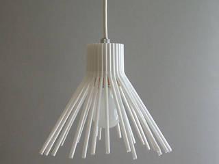 STRAW - Pendant Lamp abode Co., Ltd. Living roomLighting