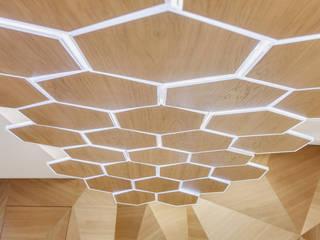 Office buildings by BRANDYS DESIGN,