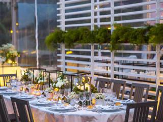 Ambientes - Casamentos: Locais de eventos  por 50:50,Clássico