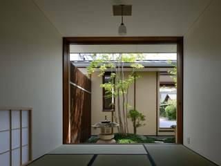 澤村昌彦建築設計事務所 Asian style garden