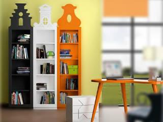Benditos Diablillos BedroomAccessories & decoration Wood