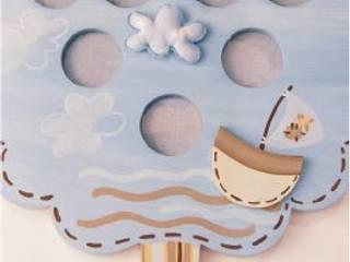 Benditos Diablillos Nursery/kid's roomAccessories & decoration