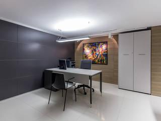 Design Group Latinamerica Negozi & Locali commerciali moderni