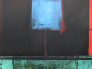 Peintures 2010 par Hélène Richard Éclectique