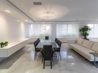 Design Group Latinamerica Sala da pranzo moderna