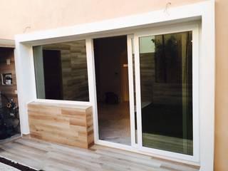 Alupecris Aluminios Rumah Modern