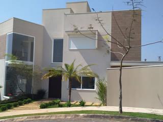 Habitat arquitetura 모던스타일 주택