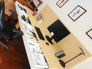 Hanging Desk Redesign Studio Study/officeDesks