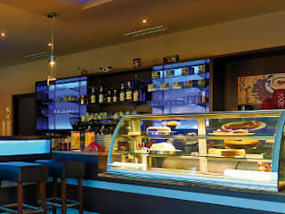 Skapetze Lichtmacher Bars & clubs