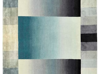 Deirdre Dyson 2016 Rug Collection - WALKING ON ART Deirdre Dyson Carpets Ltd Walls & flooringCarpets & rugs Multicolored