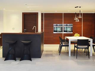 Design Group Latinamerica Kitchen
