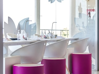 Design Group Latinamerica Complesso d'uffici moderni