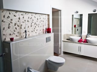 3D Decorative Panel - Loft System Design - model Rose Garden Loft Design System Walls & flooringWall tattoos