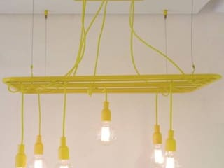 modern  by Arquitetura da Luz Iluminação, Modern