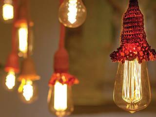 ทันสมัย  โดย Arquitetura da Luz Iluminação, โมเดิร์น