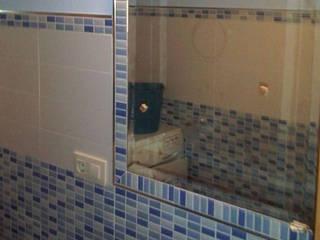 GALERÍA: Baños de estilo moderno de Facility Services MCR