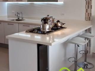 Diseñamos la cocina de tus sueños de Progetto Cucine Moderno