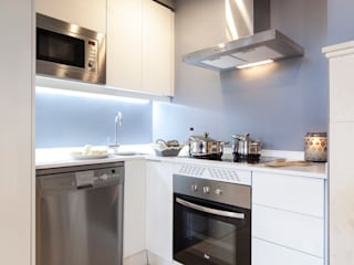 The Sibarist Property & Homes Classic style kitchen
