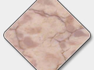 Marble: modern  by Elegant Natural Stones,Modern