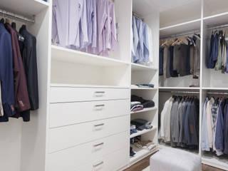 Treso İç Mimarlık Modern style dressing rooms