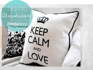 Zinniadeco HouseholdAccessories & decoration White