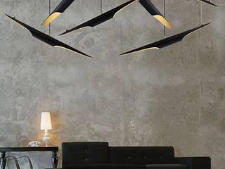par LUZZA by AIPI - Portuguese Lighting Association Moderne