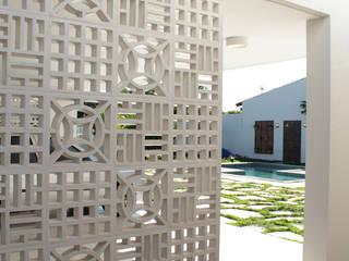 StudioM4 Arquitetura Maisons modernes