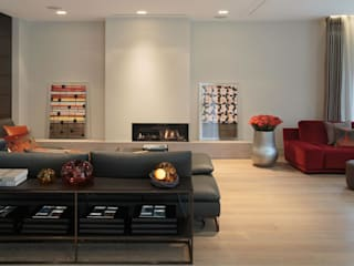 Living room by malee,