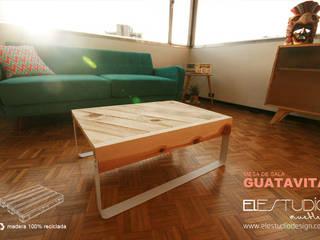 GUATAVITA:  de estilo  por ELESTUDIO