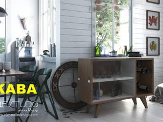 KABA:  de estilo  por ELESTUDIO