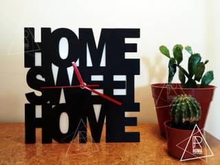 RELOJES | Frases que Inspiran de ROMA | tienda de diseño Escandinavo