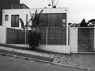 de Estudio 41 Arquitetura Moderno