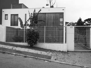 modern  by Estudio 41 Arquitetura, Modern