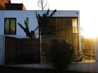 par Estudio 41 Arquitetura Moderne