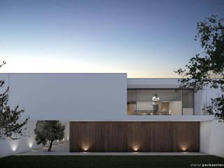 Cabeda House por paulosantacruz.arquitetos
