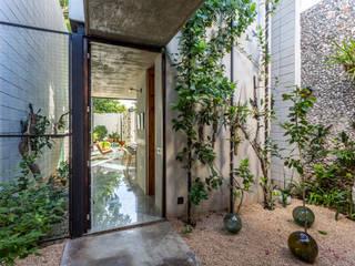 Ausgefallener Garten von Taller Estilo Arquitectura Ausgefallen