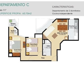 ER Design. @eugeriveraERdesign Sala da pranzoAccessori & Decorazioni
