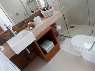 Banheiros Projetados Baños de estilo moderno de ARCHITECTARI ARQUITETOS Moderno