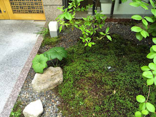 庭園空間ラボ teienkuukan Labo Asiatischer Garten