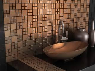 3D MİMARİ Paredes y suelosBaldosas y azulejos