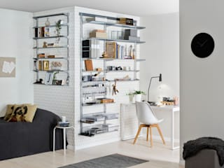 Oficinas de estilo  por Elfa Deutschland GmbH