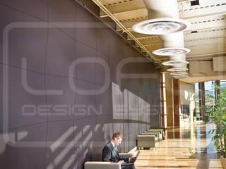 3D Decorative Panel - Loft System Design - model Flex Loft Design System Walls & flooringWall tattoos
