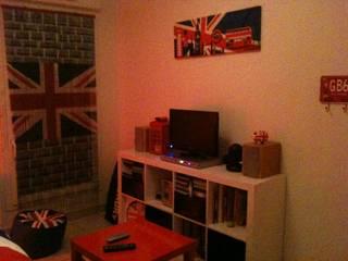 Transformation chambre enfant en chambre ado par Your Home Style