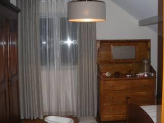 Aménagement de Chambre parentale Chambre moderne par Your Home Style Moderne