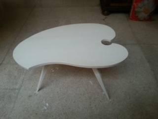 Table basse:  de style  par Ellartist