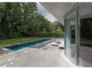 Terrace by dl-c, designlab-construction sa